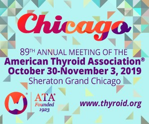 Short Call Abstracts | Thyroid